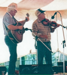 Texas Fiddle History by Lilous Riley!